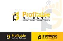 Contest Entry #57 for Design a Creative Logo for www.profitableguidance.com