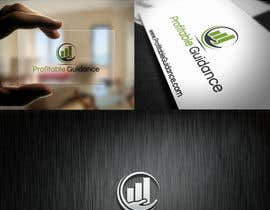 #116 for Design a Creative Logo for www.profitableguidance.com by Psynsation