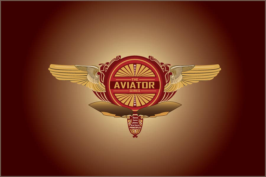 Konkurrenceindlæg #102 for Design a CIGAR Band/Logo/Label - Aviation Theme