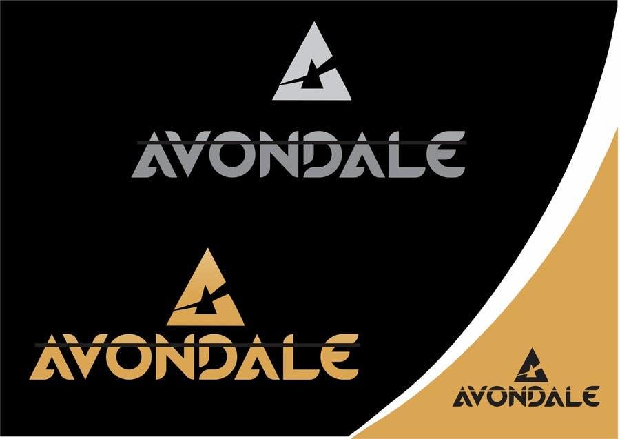 Penyertaan Peraduan #98 untuk Design a Logo for Avondale!