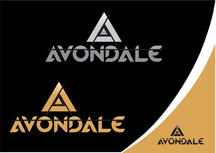 Penyertaan Peraduan #100 untuk Design a Logo for Avondale!