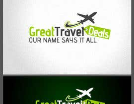 #16 for Design a Logo for Great Travel Deals af RedLab