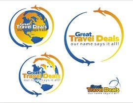#20 for Design a Logo for Great Travel Deals af sanpatel