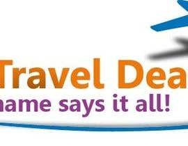 #59 untuk Design a Logo for Great Travel Deals oleh creativedesigned