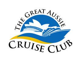 #21 untuk Design a Logo for The Great Aussie Cruise Club oleh suneshthakkar