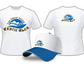 #27 untuk Design a Logo for The Great Aussie Cruise Club oleh suneshthakkar
