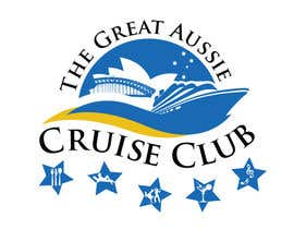 #32 untuk Design a Logo for The Great Aussie Cruise Club oleh suneshthakkar