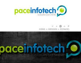 #93 for Logo Design for an IT startup by kmsinfotech