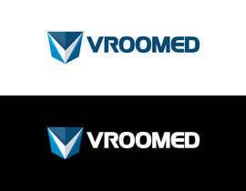 Nro 171 kilpailuun Design a Logo for Vroomed käyttäjältä edvans