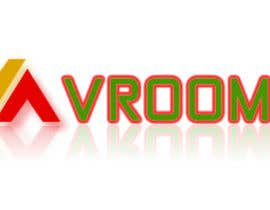 #121 for Design a Logo for Vroomed by washema78s