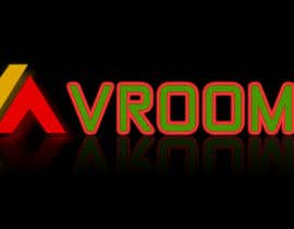 #122 for Design a Logo for Vroomed by washema78s
