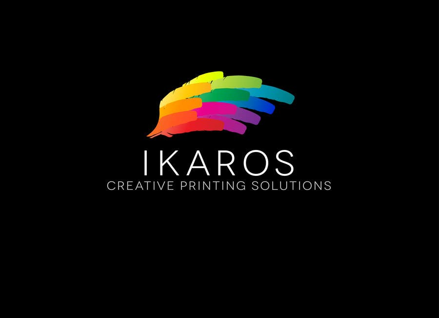 Proposition n°48 du concours Logo for Printing company