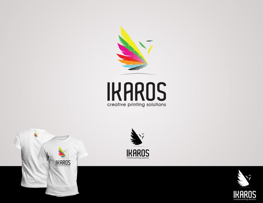 Proposition n°70 du concours Logo for Printing company