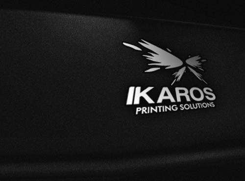Proposition n°88 du concours Logo for Printing company