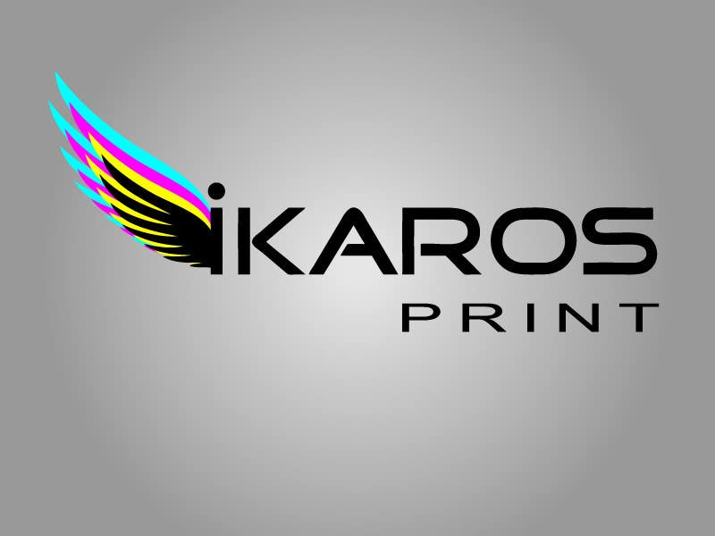 Proposition n°46 du concours Logo for Printing company