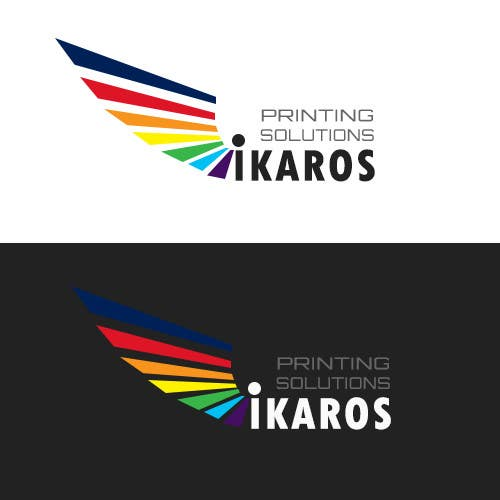 Proposition n°80 du concours Logo for Printing company