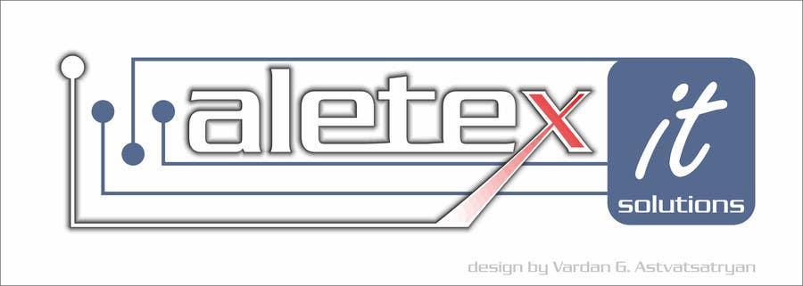 Bài tham dự cuộc thi #97 cho Design a Logo for my IT Business