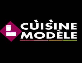nº 15 pour Logo Cuisine Modèle par dev7fares