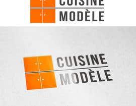 nº 5 pour Logo Cuisine Modèle par Z4Art