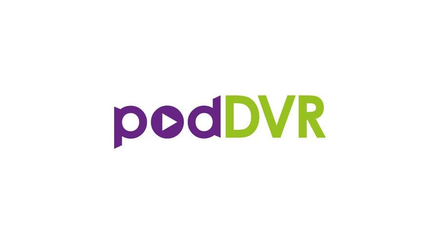 Bài tham dự cuộc thi #                                        68                                      cho                                         Design a Logo for PODDVR.com