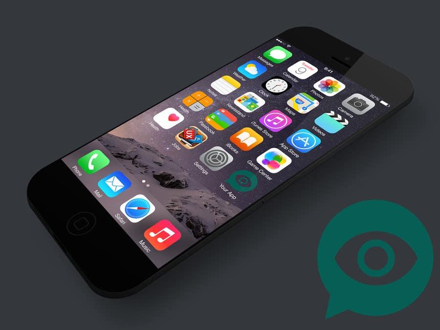 Contest Entry #6 for Design eines Logos/Icons für eine Android-App