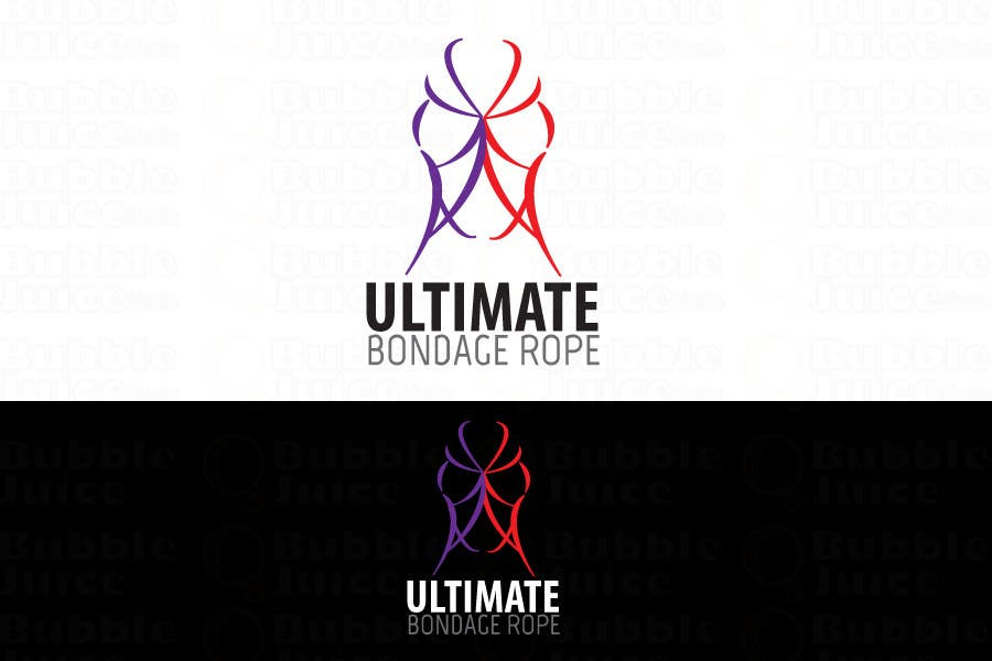 Proposition n°                                        293                                      du concours                                         Logo design for Ultimate Bondage Rope