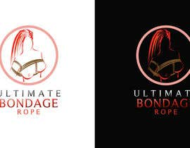 nº 341 pour Logo design for Ultimate Bondage Rope par todeto