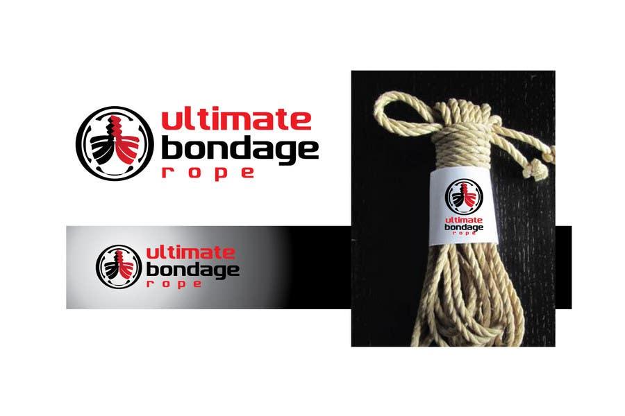 Contest Entry #                                        271                                      for                                         Logo design for Ultimate Bondage Rope