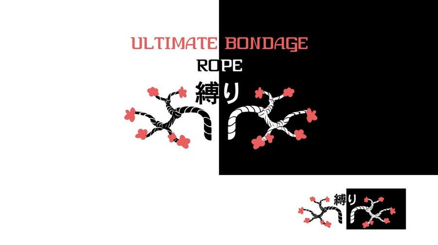 Proposition n°                                        367                                      du concours                                         Logo design for Ultimate Bondage Rope