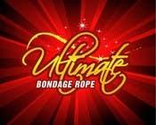Proposition n° 182 du concours Graphic Design pour Logo design for Ultimate Bondage Rope