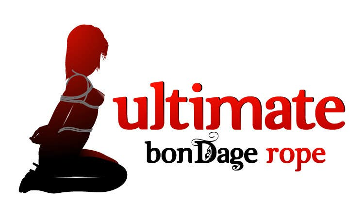 Proposition n°                                        209                                      du concours                                         Logo design for Ultimate Bondage Rope