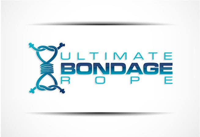 Proposition n°                                        369                                      du concours                                         Logo design for Ultimate Bondage Rope