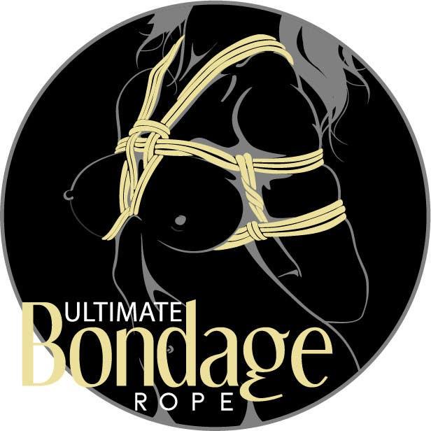 Proposition n°                                        481                                      du concours                                         Logo design for Ultimate Bondage Rope