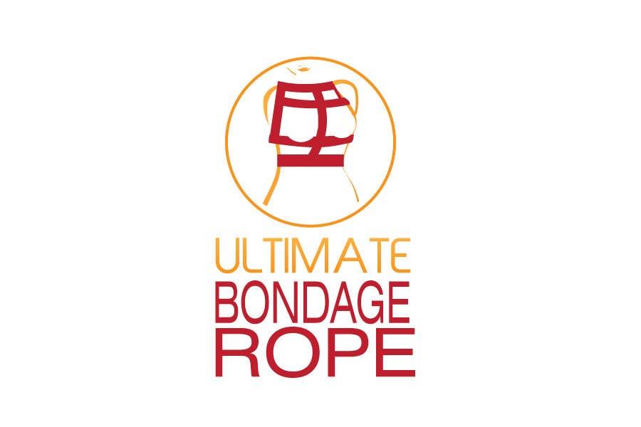 Proposition n°                                        340                                      du concours                                         Logo design for Ultimate Bondage Rope