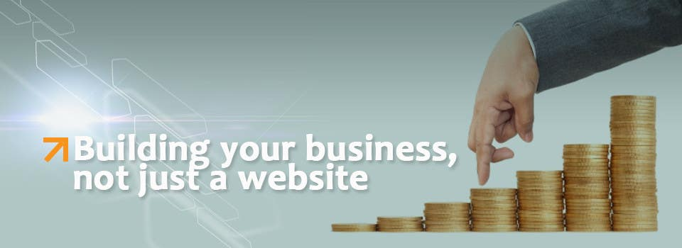 Bài tham dự cuộc thi #                                        19                                      cho                                         Design a Banner for a website that does business and management coaching