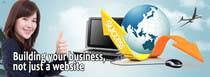 Bài tham dự #29 về Graphic Design cho cuộc thi Design a Banner for a website that does business and management coaching