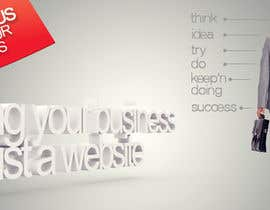 dindinlx tarafından Design a Banner for a website that does business and management coaching için no 30
