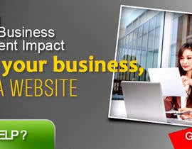 #36 para Design a Banner for a website that does business and management coaching por dindinlx