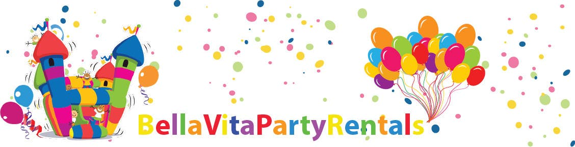 Bài tham dự cuộc thi #21 cho Design a Logo for Jamaican Party Rental Business