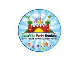 nº 29 pour Design a Logo for Jamaican Party Rental Business par A1Designz