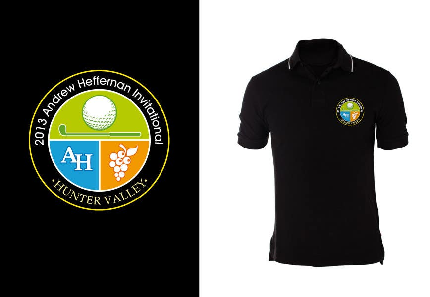 #25 for Design an Icon for a T-Shirt for a Golf weekend by Designer0713