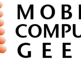 #49 for Design a Logo for mobile computer geeks af adityajoshi37