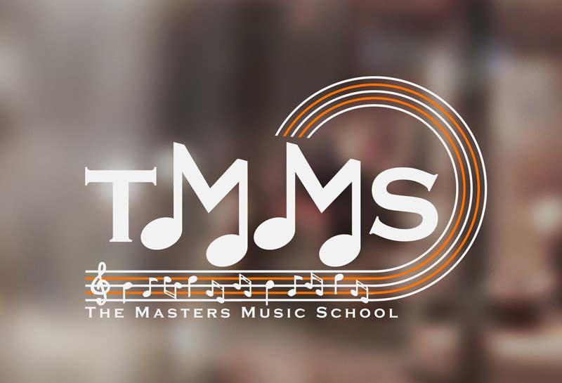Contest Entry #71 for Develop a Corporate Identity for a Music School