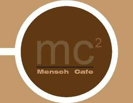 #66 for CONCEPT For Mensch Cafe / Logo by OlgaMajda