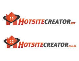 #13 for Logo for Hotsite creator web service by hup