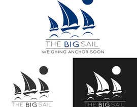 nº 70 pour Design a Logo for a new sailing company par PanosDesign