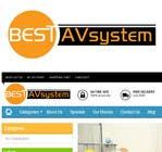 Bài tham dự #3 về Graphic Design cho cuộc thi logo new.BestAVsystems.co.uk