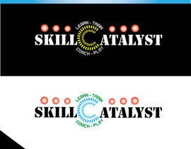#26 for Design a Logo for SkillCatalyst by utrejak