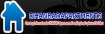 Graphic Design Entri Peraduan #2 for Design a Banner for DhanbadApartments.com