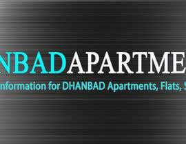 #26 untuk Design a Banner for DhanbadApartments.com oleh ravi2234